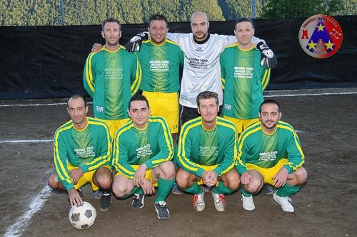 2008 Ribellasca