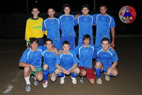 2008 Spuntino