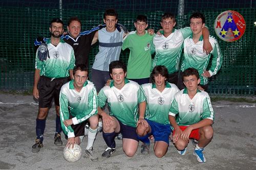 2006 Agriturismo