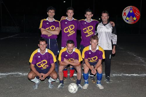 2006 BDM Masera