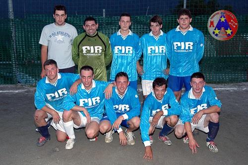 2006 Spuntino