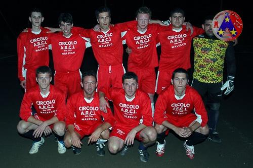 2007 ArciMalesco