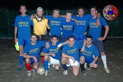 2007 Genux
