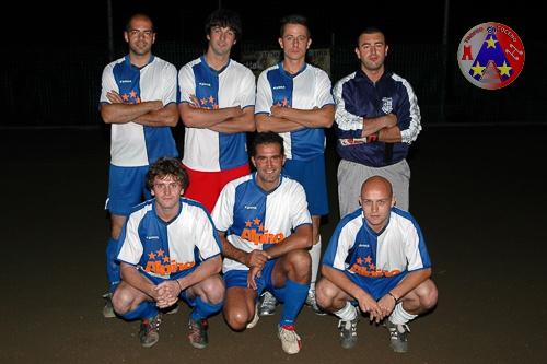 2007 Mazinga