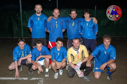 2007 Rifugio Arvogno da Pio