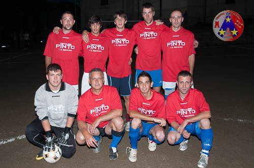 2009 Cartoleria Pinto