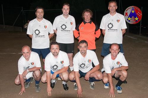 2009 Pro Vigezzo