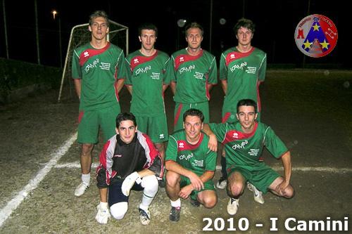 2010 I Camini