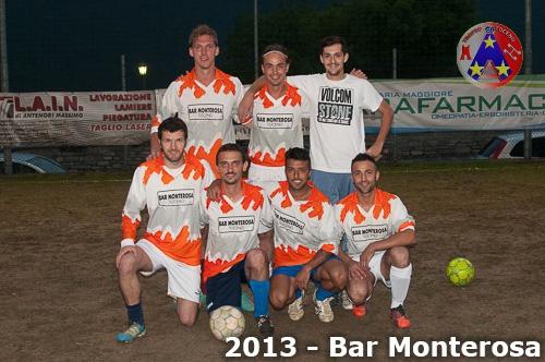2013 Bar Monterosa
