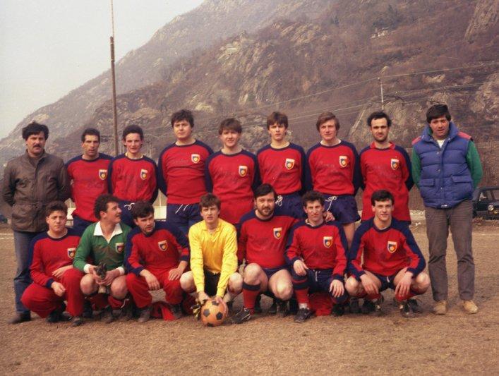 Pro Vigezzo 86-87