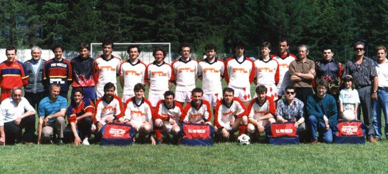 Pro Vigezzo 92-93