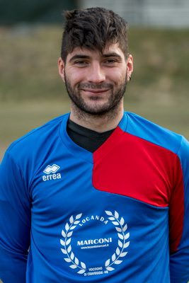 Raffaele Cantadore