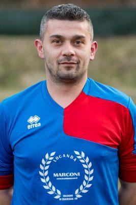 Luca Piffero