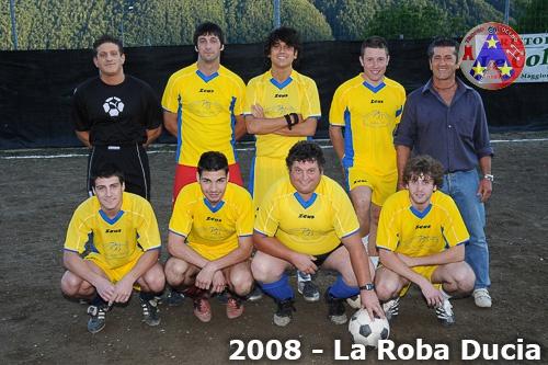 2008 La Roba Ducia
