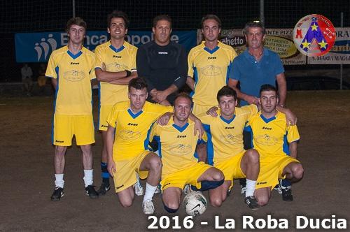 2012 La Roba Ducia
