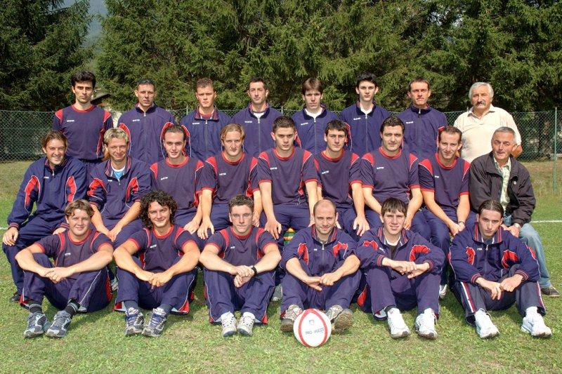 Pro Vigezzo 2005-06