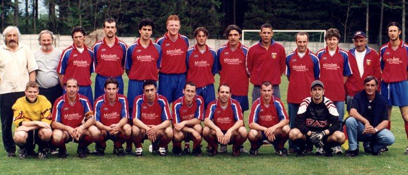 Pro Vigezzo 98-99