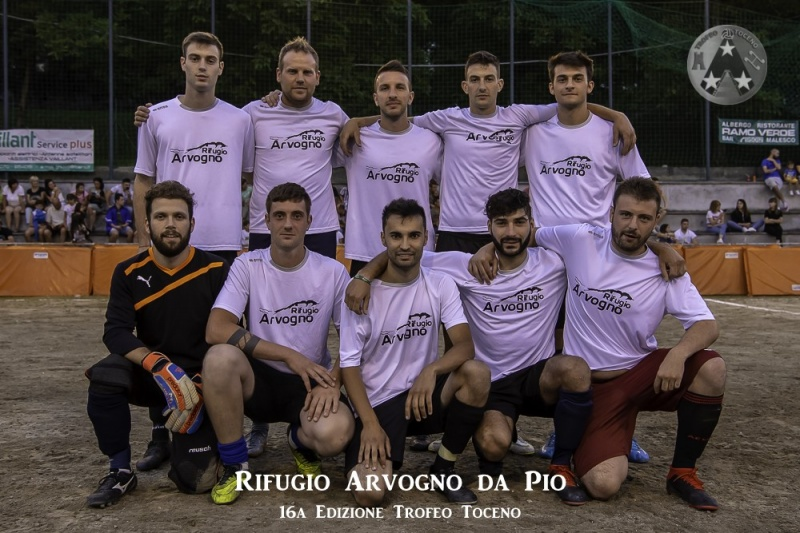 16a Edizione Trofeo Toceno