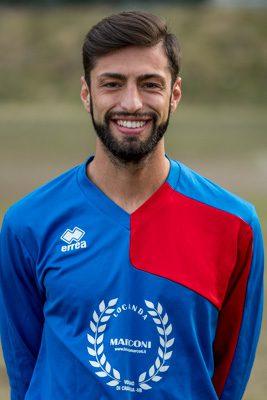 Cristian Bonzani