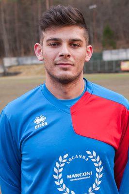 Daniele Giorgis